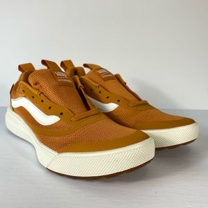 Vans UltraRange Rapidweld Golden Oak Sneakers